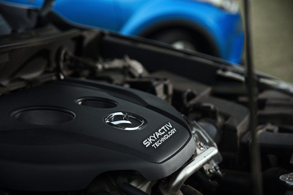 เปรียบเทียบ Toyota-C-HR-Mazda CX-3-ดีเซลเทอร์โบ-4.jpg