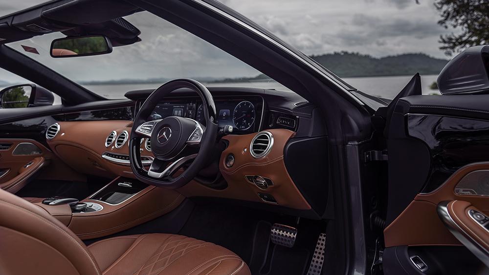 รีวิวทดสอบรถMercedes-Benz S 560- Cabriolet AMG Premium-11.jpg