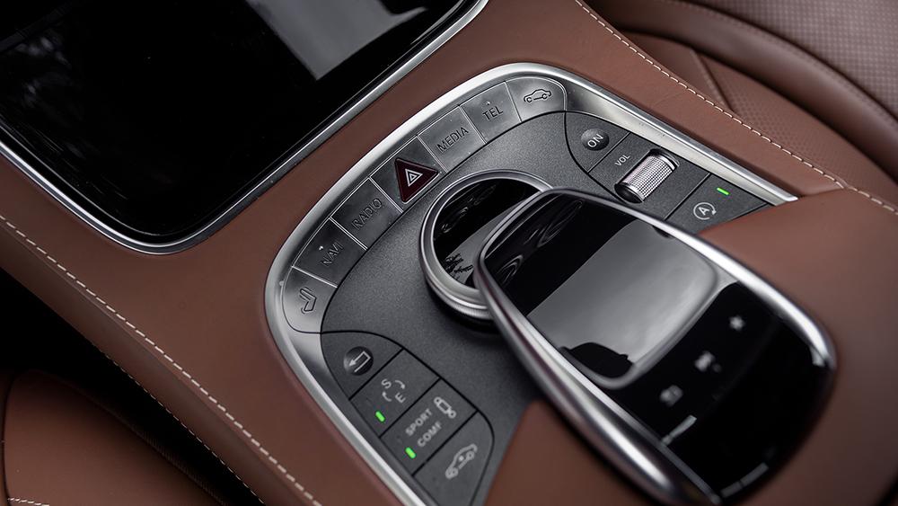 รีวิวทดสอบรถMercedes-Benz S 560- Cabriolet AMG Premium-18.jpg
