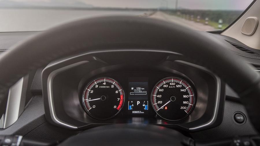 รีวิวทดสอบรถ Mitsubishi Xpander GT-6.jpg