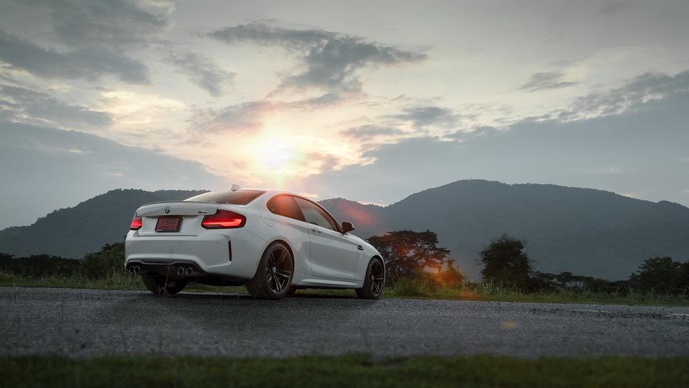 รีวิวทดสอบรถ BMW M2 Coupe-เครื่องยนต์ M-สายพันธุ์แท้-20.jpg