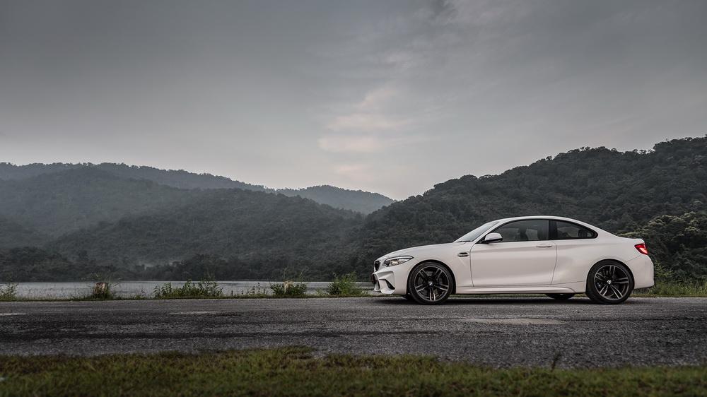 รีวิวทดสอบรถ BMW M2 Coupe-เครื่องยนต์ M-สายพันธุ์แท้-19.jpg