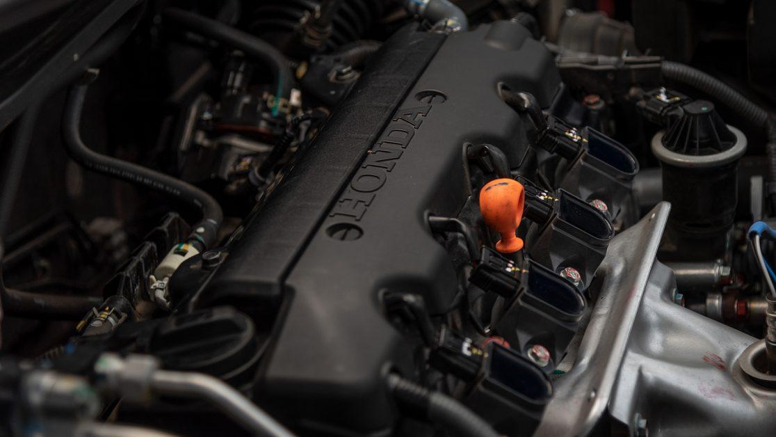 รีวิวทดสอบรถ Sub-Compact SUV-จาก 3 แบรนด์-Honda HR-V RS-11.jpg