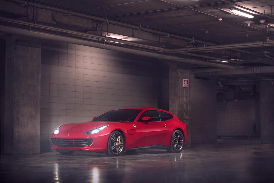 รีวิวทดสอบรถ Ferrari GTC4Lusso T-5.jpg