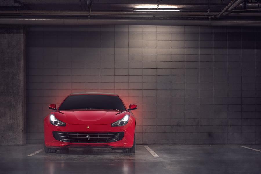 รีวิวทดสอบรถ Ferrari GTC4Lusso T-4.jpg