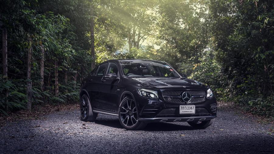 รีวิวทดสอบรถ Mercedes-AMG GLC 43 4MATIC Coupe-3.jpg