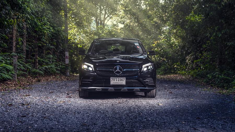 รีวิวทดสอบรถ Mercedes-AMG GLC 43 4MATIC Coupe-2.jpg