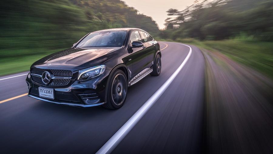 รีวิวทดสอบรถ Mercedes-AMG GLC 43 4MATIC Coupe-15.jpg