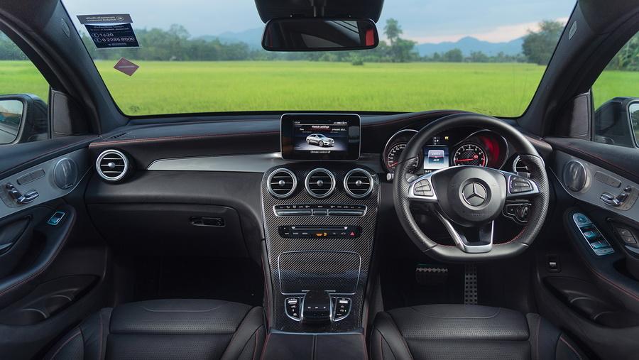 รีวิวทดสอบรถ Mercedes-AMG GLC 43 4MATIC Coupe-9.jpg