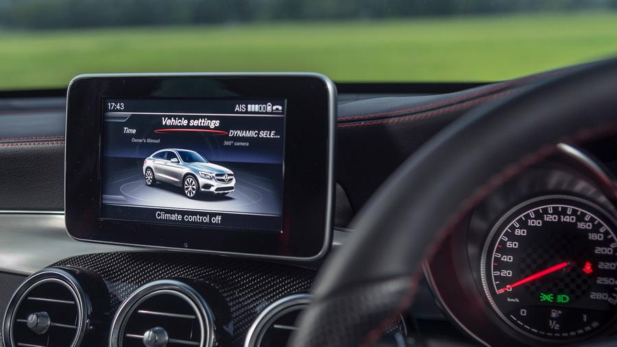 รีวิวทดสอบรถ Mercedes-AMG GLC 43 4MATIC Coupe-12.jpg