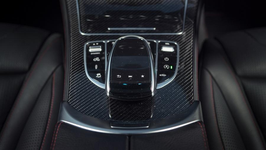 รีวิวทดสอบรถ Mercedes-AMG GLC 43 4MATIC Coupe-13.jpg