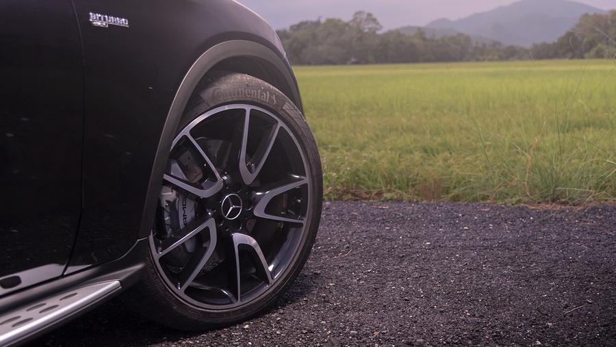 รีวิวทดสอบรถ Mercedes-AMG GLC 43 4MATIC Coupe-7.jpg