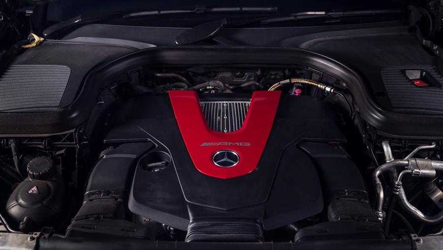 รีวิวทดสอบรถ Mercedes-AMG GLC 43 4MATIC Coupe-14.jpg