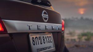 รีวิว Nissan Terra 2.3 VL 4WD (ท้าย)