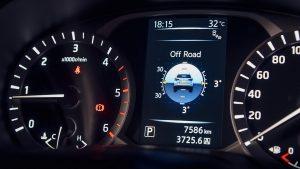 รีวิว Nissan Terra 2.3 VL 4WD (ภายปัด)