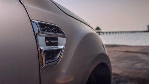 รีวิวทดสอบรถ Ford Everest 2.0L Bi-Turbo