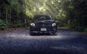 Download wallpaper Mercedes benz glc (02)