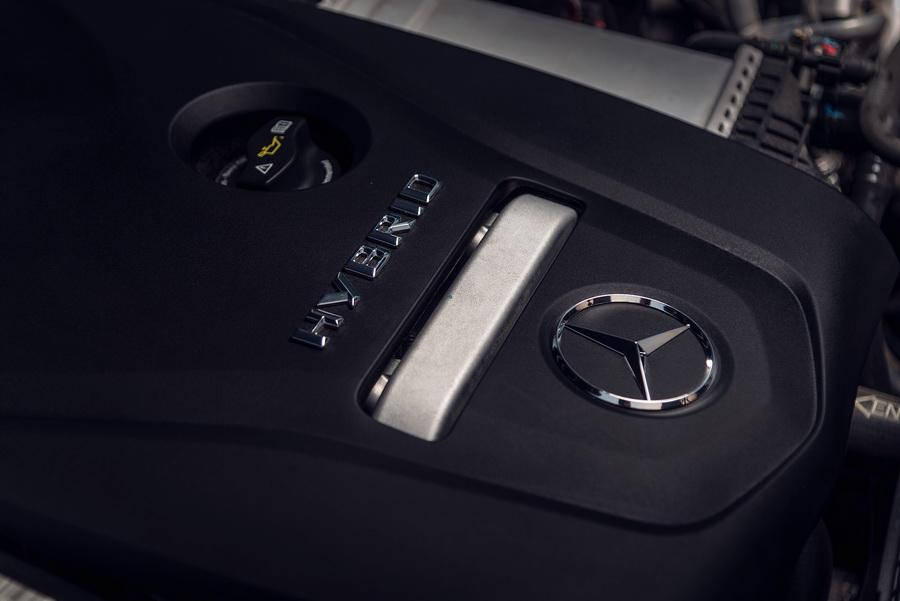 Mercedes-Benz E 350e