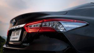 Toyota Camry Hybrid 2.5HV Premium