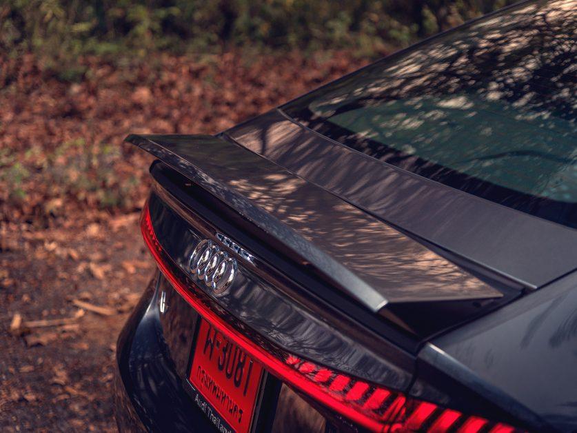 Audi A7 Sportback 55 TFSI Quattro S Line