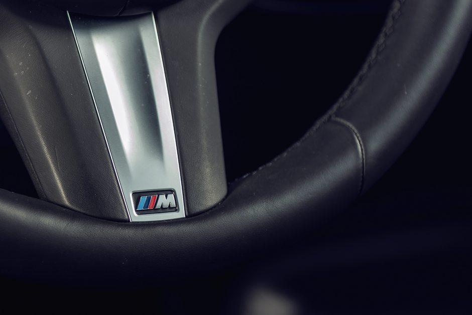 BMW X4 xDrive20d M Sport