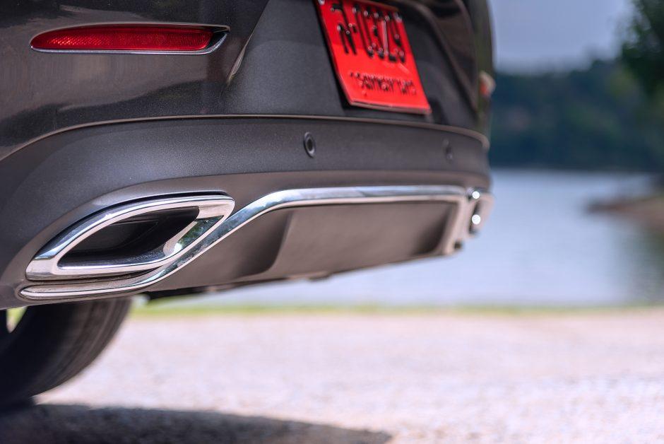 Mercedes-Benz CLS 300d AMG Premium