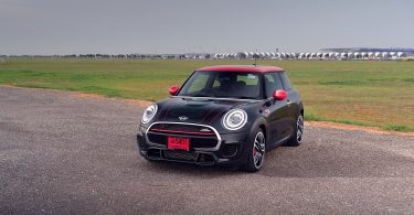 MINI JOHN COOPER WORKS 3-Dr HATCH