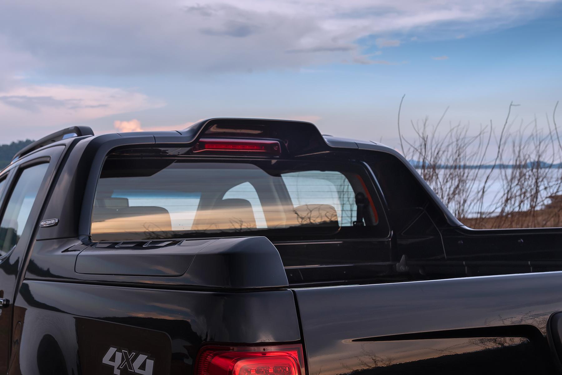 Chevrolet Colorado High Country 4x4
