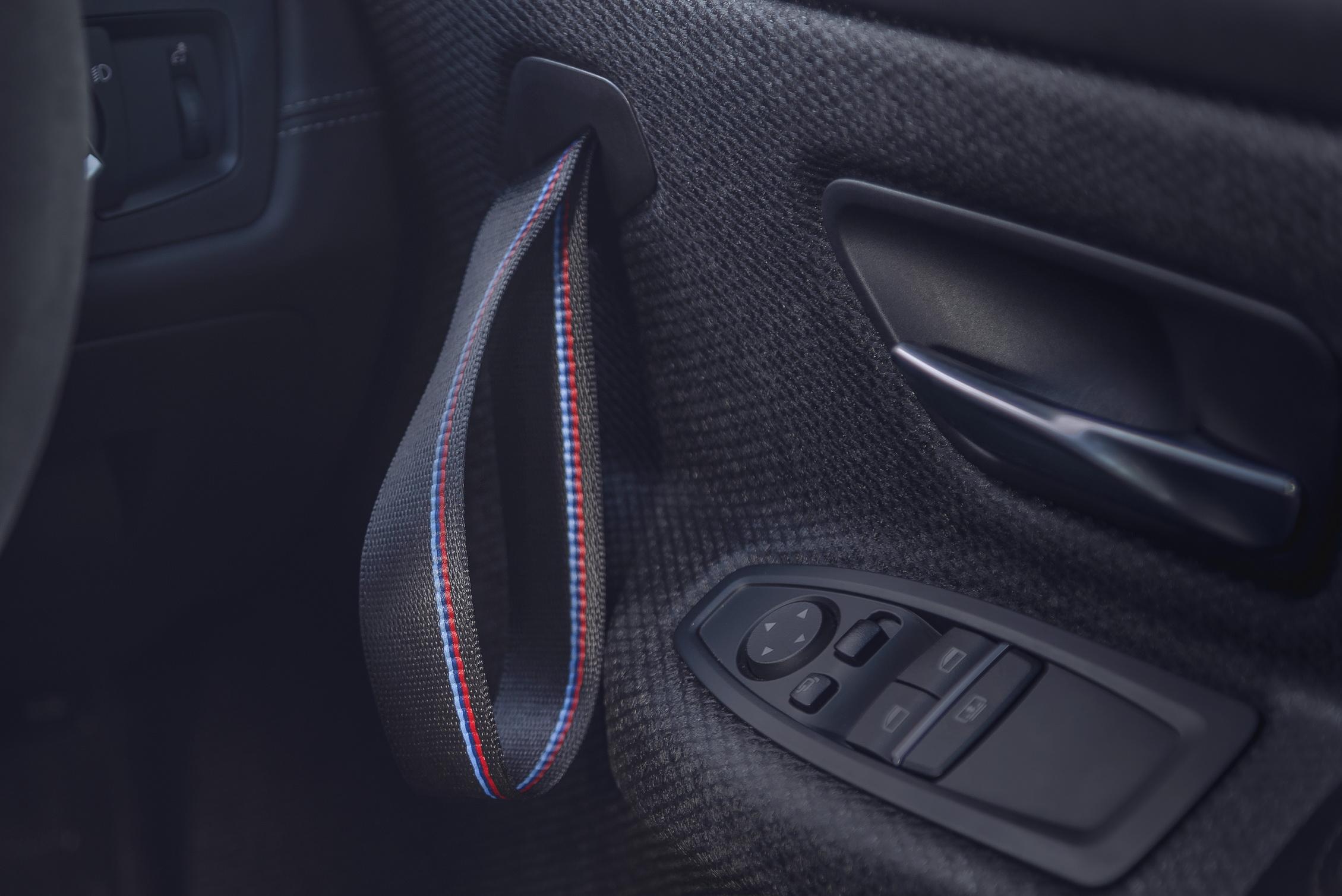 Test Drive BMW M4 CS