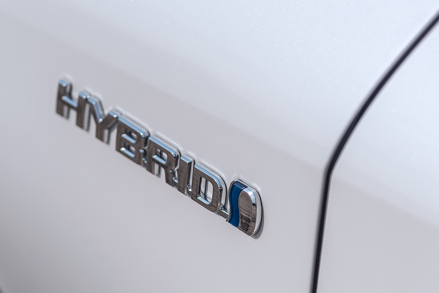 All-New Toyota Corolla Altis Hybrid