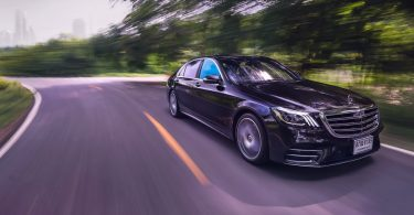 Mercedes-Benz S350d Exclusive