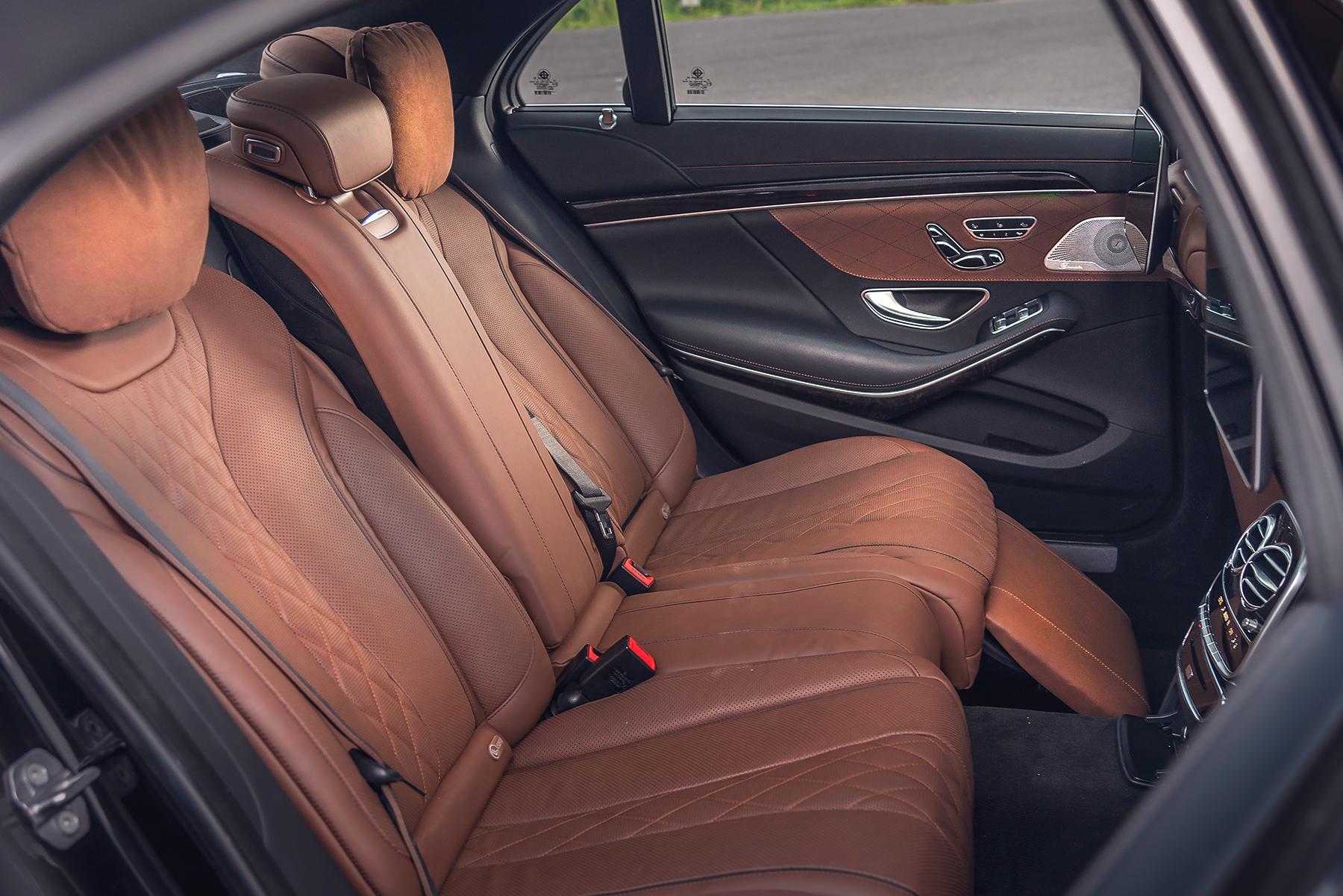 Mercedes-Benz S350d