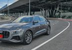 Audi Q8 55 TFSI Quattro S