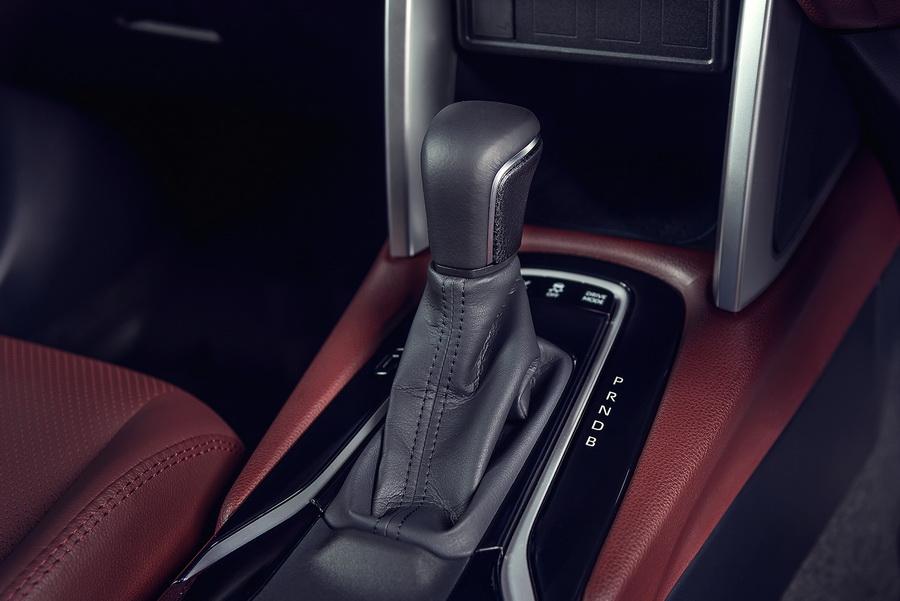 All-New Corolla CROSS
