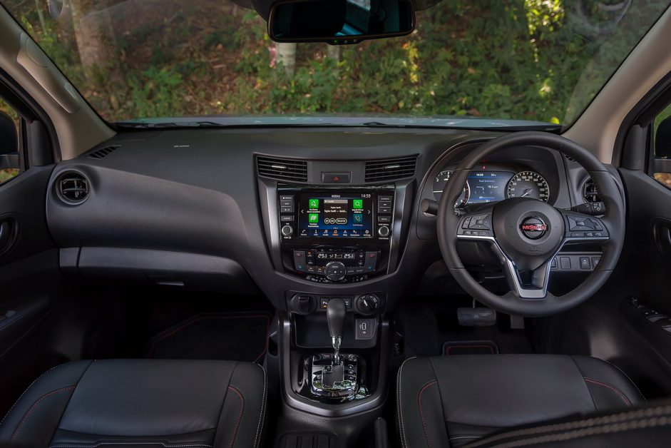 Nissan Navara PRO-4X