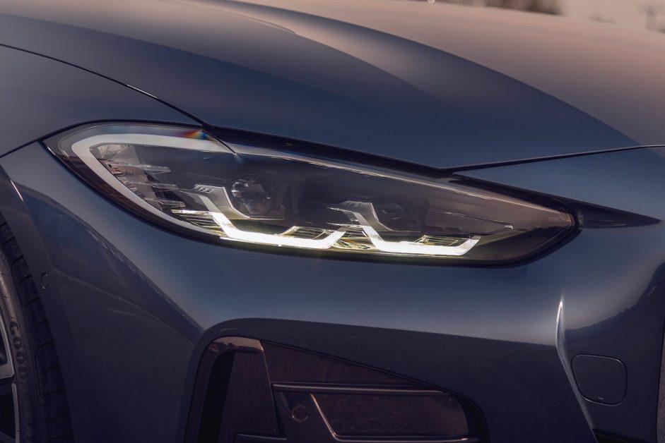 รีวิว ทดสอบ BMW 430i M Sport