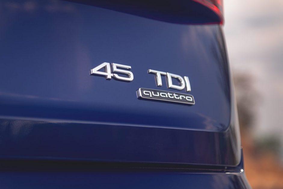 รีวิว ทดสอบ AUDI Q7 45 TDI QUATTRO S LINE