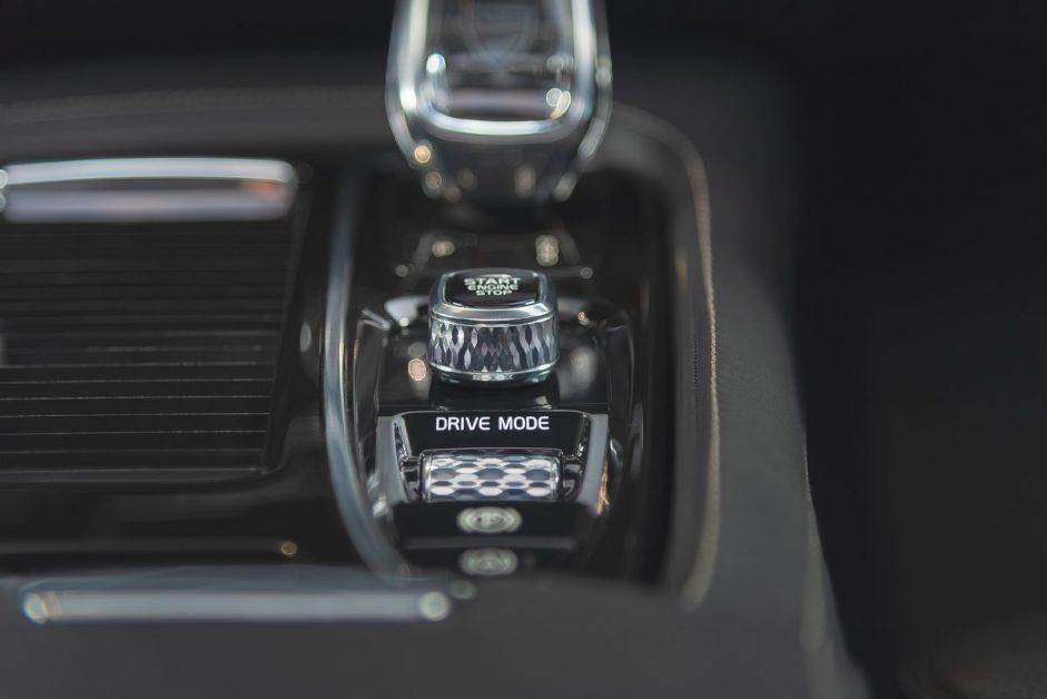 รีวิว ทดสอบ VOLVO S90 RECHARGE T8 AWD INSCRIPTION