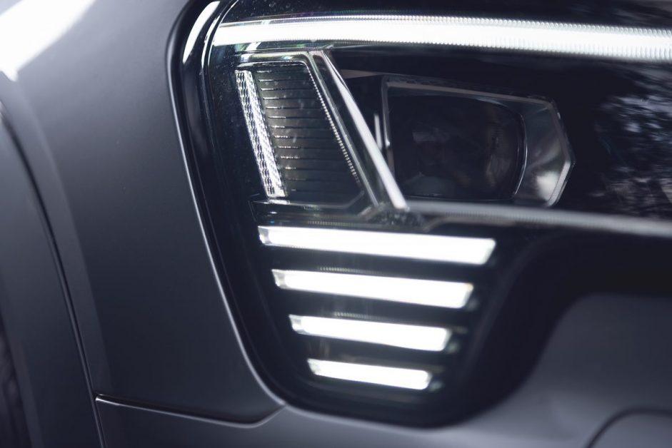 รีวิว ทดสอบ Audi e-tron Sportback 55 quattr