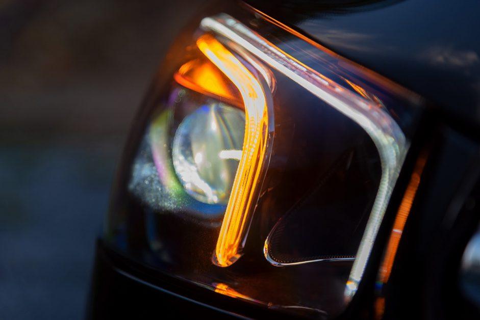 รีวิว ทดสอบ Mercedes-Benz GLE 350 de 4Matic Exclusive