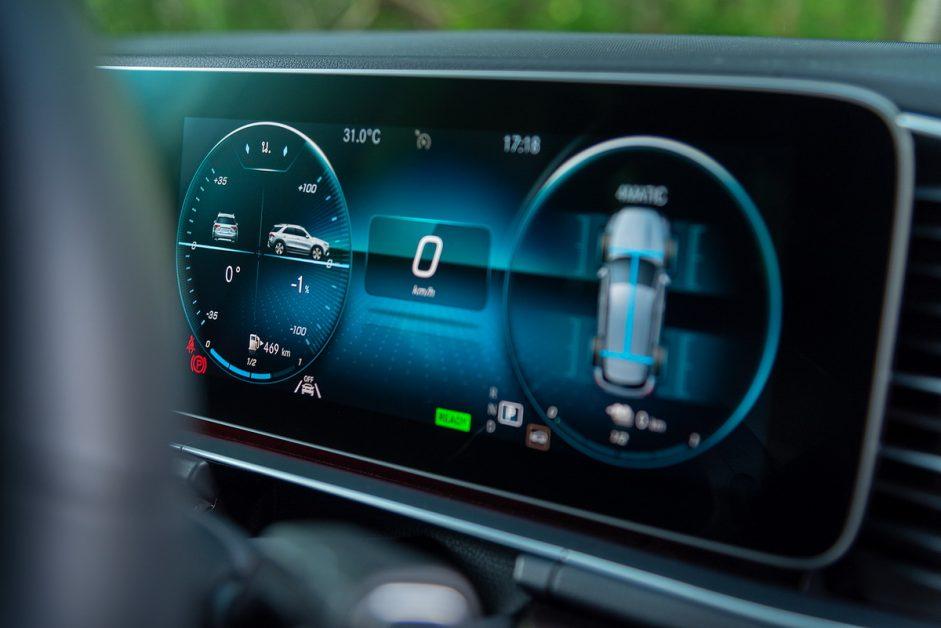 Mercedes-Benz GLE 350 de 4Matic Exclusive