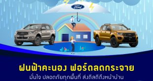 Ford Service Campaign