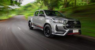 Toyota Hilux Revo Z Edition (RazerPackage)