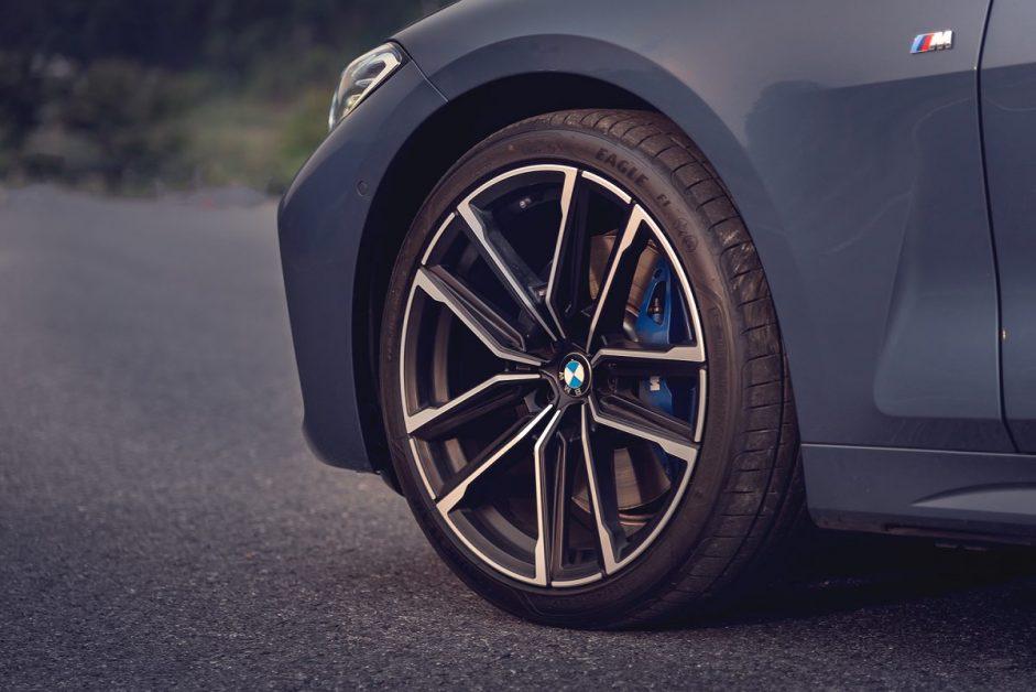 รีวิว ทดสอบ BMW 430i Coupe' M Sport