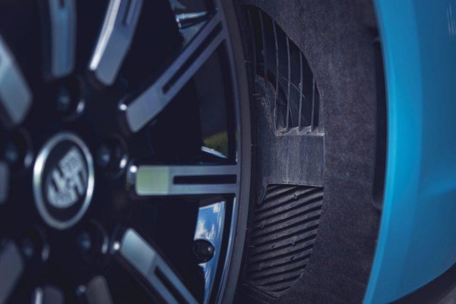 รีวิว ทดสอบ Porsche Taycan